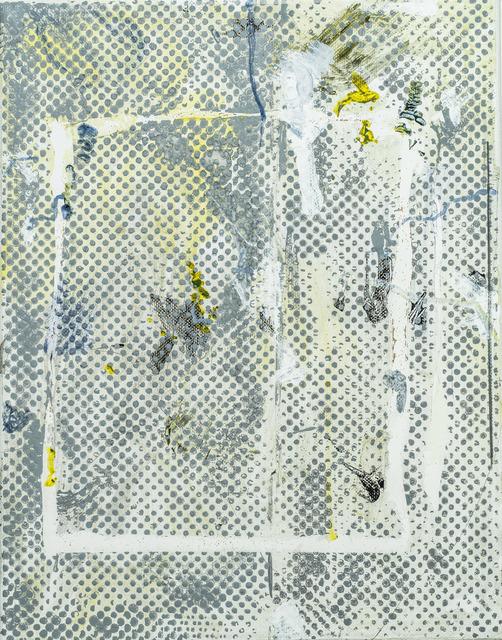 , 'Landscape 3,' 2017, Barbara Gross