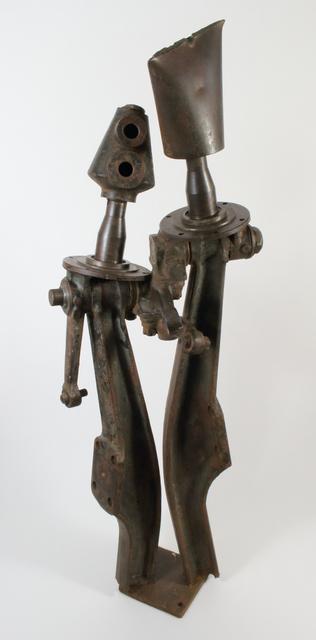 , 'Pregnant Sisters,' 1995, KooVha Gallery