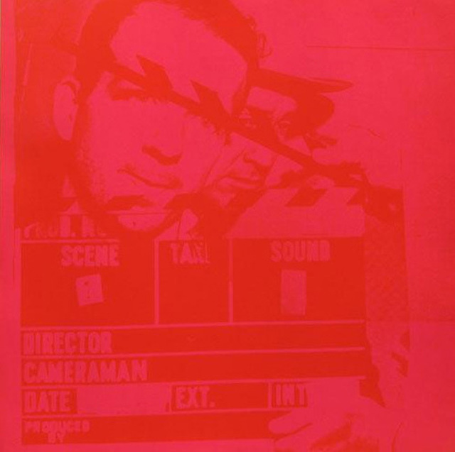 Andy Warhol, 'Flash - November 22, 1963, F & S II.36', 1968, Elizabeth Clement Fine Art