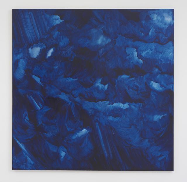 , 'Sky No. 19,' 2014, Roberts & Tilton