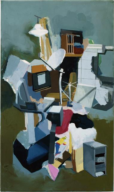 , 'Sender,' 2015, Charim Galerie