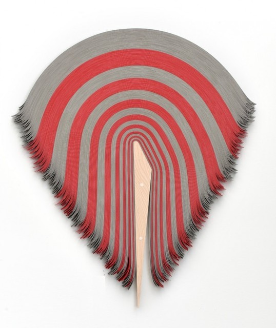 , 'Untitled 132,' 2016, Pentimenti Gallery
