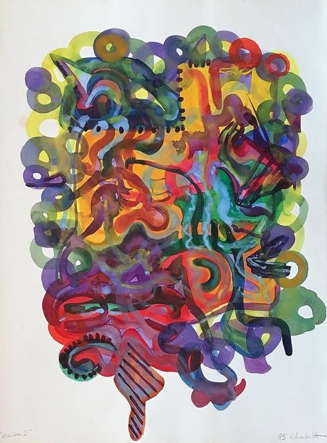 , 'Maneika,' 1985, Lawrence Fine Art
