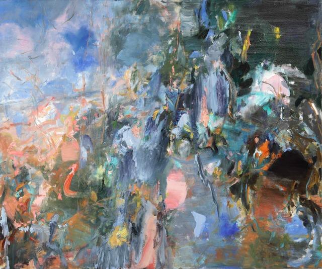 , 'Branch,' 2015, Tayloe Piggott Gallery