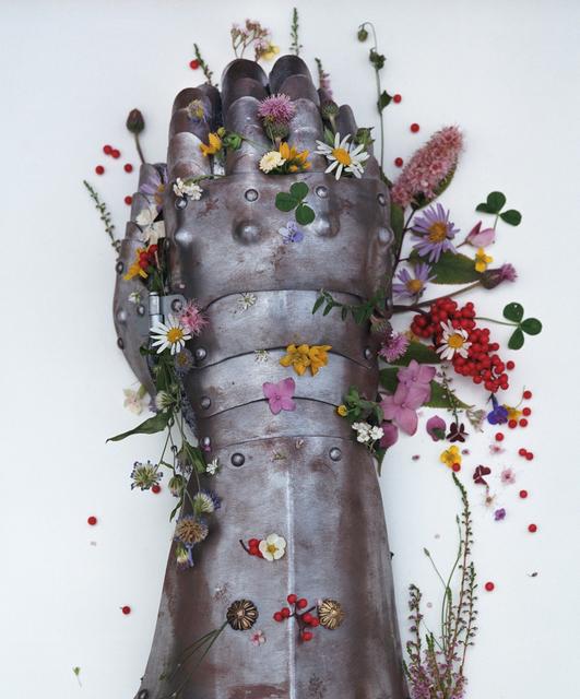 , 'Electric knight,' 2018, Anna Nova Gallery