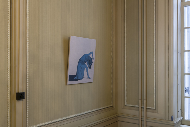 , 'Untitled,' 2014, International Manifesta Foundation