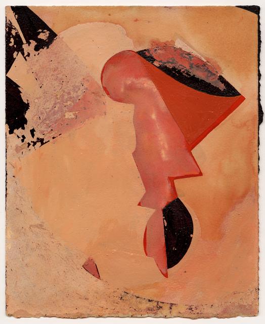 Nathlie Provosty, 'Untitled (70)', 2011, Nina Johnson