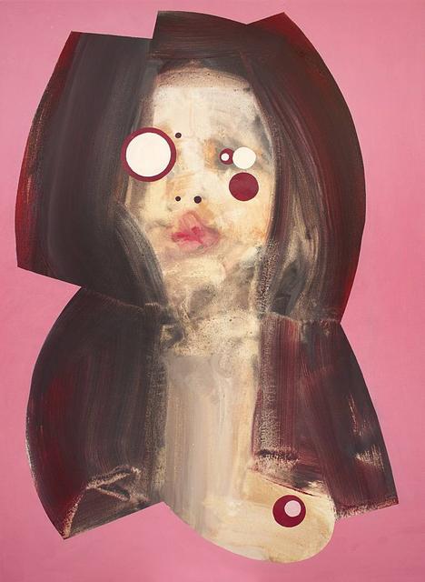 Cesar Finamori, 'Peggy Vivian ', 2016, MvVO ART