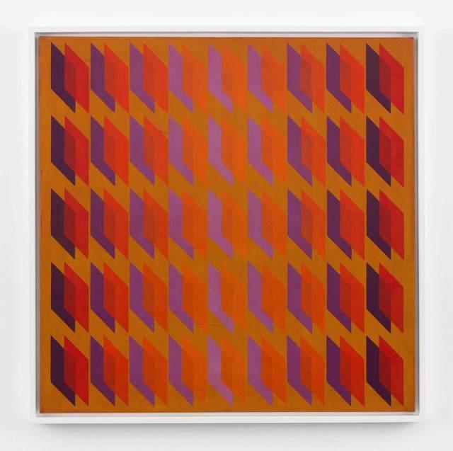 , 'PHATPLATFINN,' 1967, Stephen Friedman Gallery