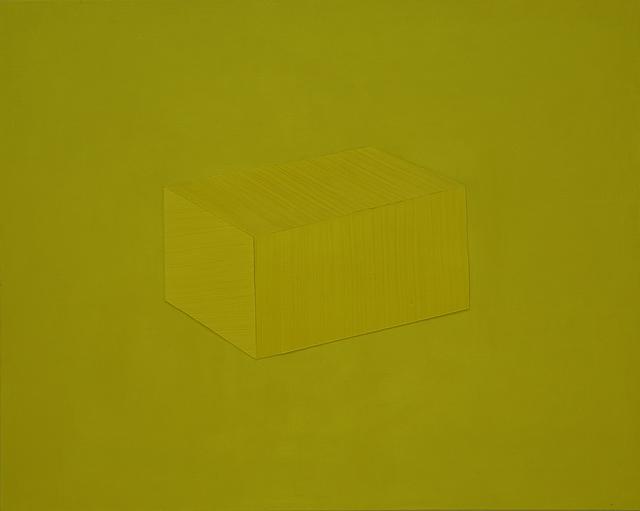 , 'Limitation - Cube  限定性 - 立方体,' 2016, Art+ Shanghai Gallery