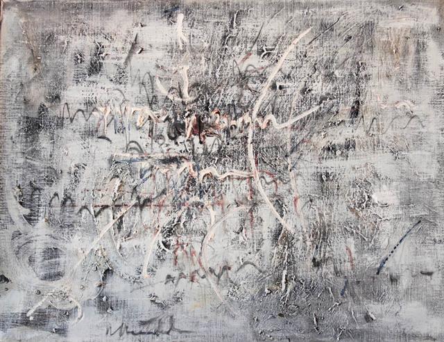 , 'Poetisches,' 1959, Mario Mauroner Contemporary Art Salzburg-Vienna
