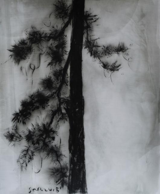 , 'Pine,' 2018, M97 Gallery