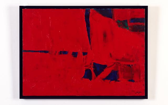 , 'Composition ,' 2011, H.ARTS COLLECTIVE