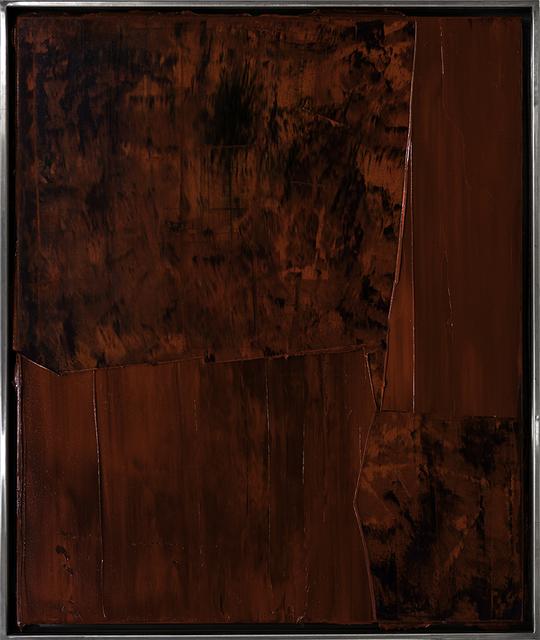 , 'Untitled 22,' 2018, Zilberman Gallery