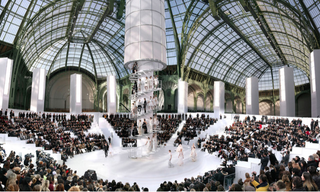 , 'CHANEL, THE TOWER, HC Spring/Summer 2006, Paris - Grand Palais,' , Kate Vass Galerie