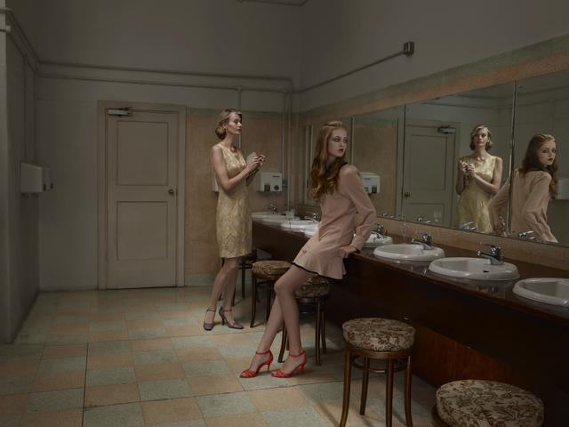 Julia Fullerton-Batten, 'Pretty New Thing', 2012, Jenkins Johnson Gallery