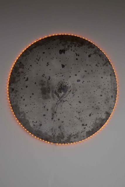 , 'Eclissi,' 2009, Anna Marra Contemporanea