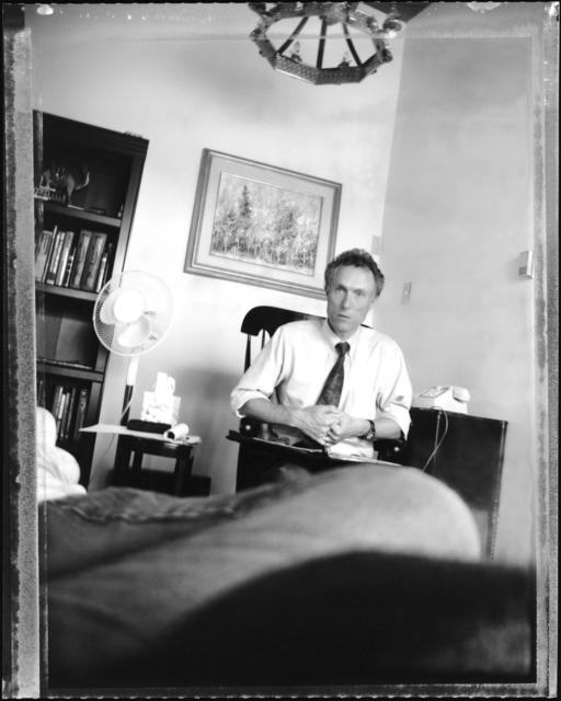 Donald Woodman, '8-18-97', 1997, Donald Woodman Studio