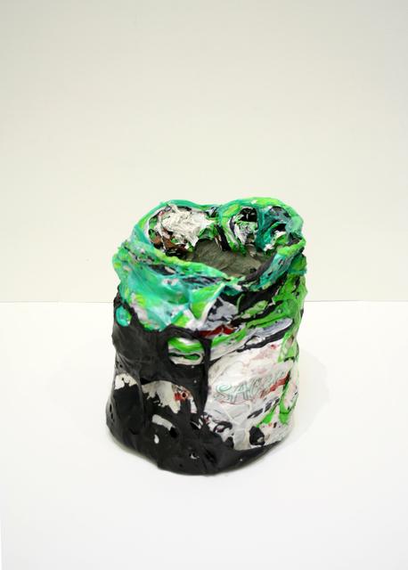 , 'Vessel #2,' 2017, Klaus von Nichtssagend Gallery