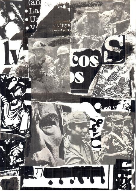 Guillermo Deisler, 'Untitled', 1985, Henrique Faria Fine Art