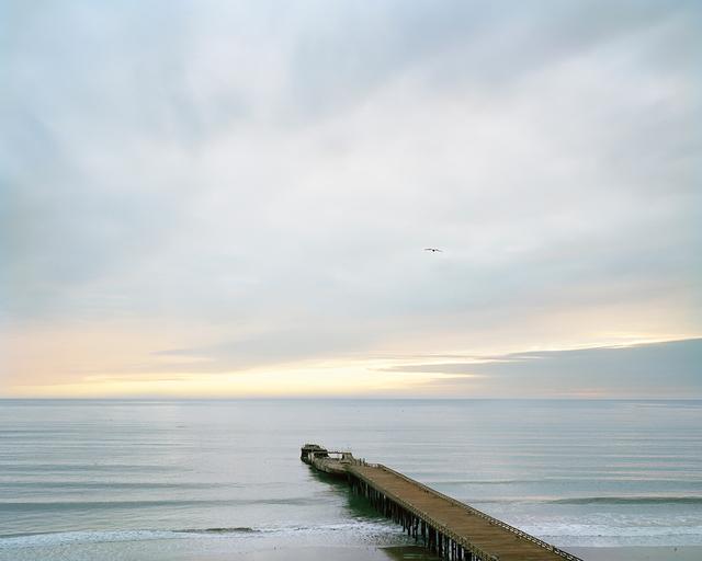 , 'Seacliff Beach (#3),' 2014, Rick Wester Fine Art