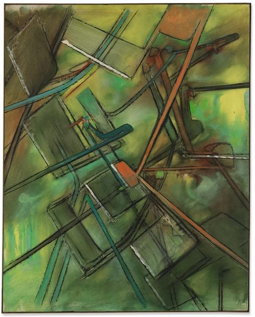 , 'Untitled,' 1956, DIE GALERIE