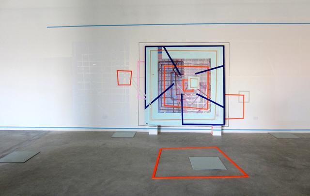 , 'Untitled 9,' 2015, Bruno David Gallery & Bruno David Projects