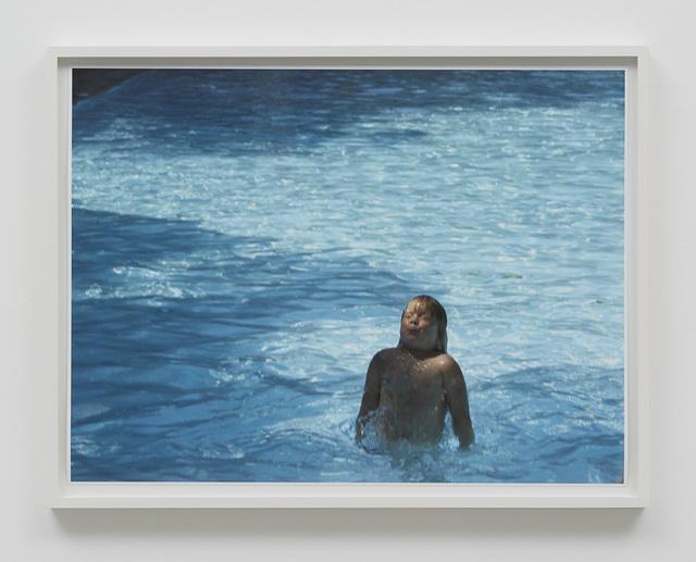 , 'Zurich (No. 1),' 2015, Isabella Bortolozzi Galerie