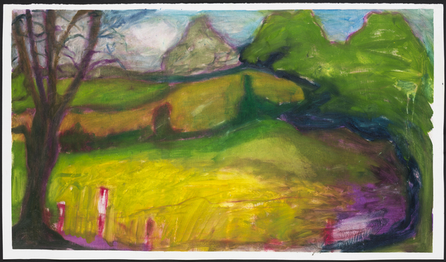 , 'La Beluse (July 17, 2017),' 2017, Jonathan Ferrara Gallery