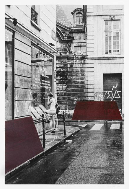 , 'Aislamiento VII (Isolation VII),' 2017, Henrique Faria Fine Art