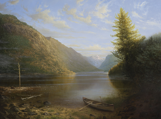 , 'Clear Morning Passage,  Near Ninepipes, Montana 2016,' 2016, Rehs Contemporary Galleries