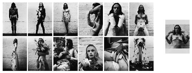 , 'Self Performance,' 1972, espaivisor - Galería Visor