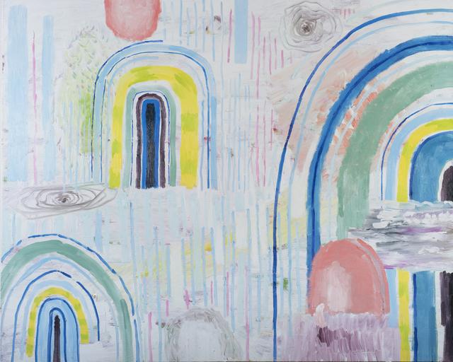 , 'Seeking Sanctuary,' 2017, ZINC contemporary