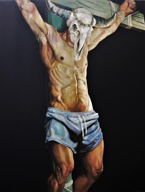 , 'Fatalité,' , Bouillon d'Art Galerie