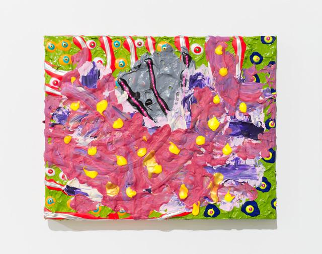 , 'SC5,' 2015, PROTO Gallery