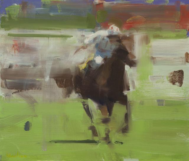 , 'Race Horse 2,' , Gallery 1261