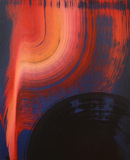 Yeachin Tsai, 'The Balance of Yin and Yang', 2019, 440 Gallery