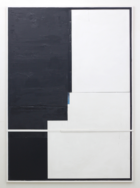 , 'Untitled (Hold) 32,' 2013, Johannes Vogt Gallery