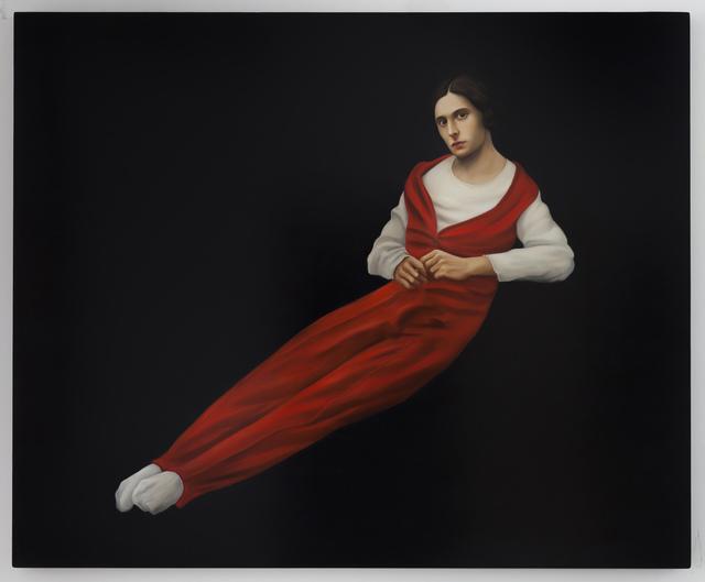 , 'T.T.R.,' 2016, Galerie Nathalie Obadia