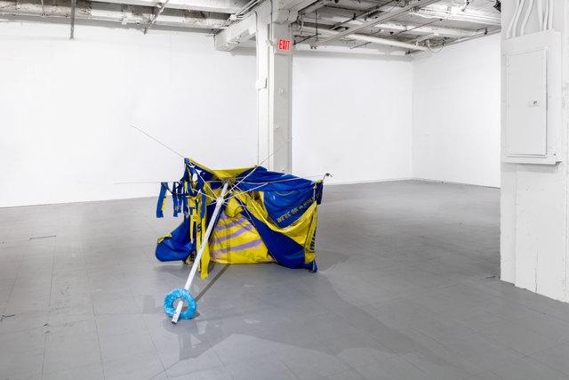 , 'Everyone prefers Sabrett!,' 2017, Proto Gallery