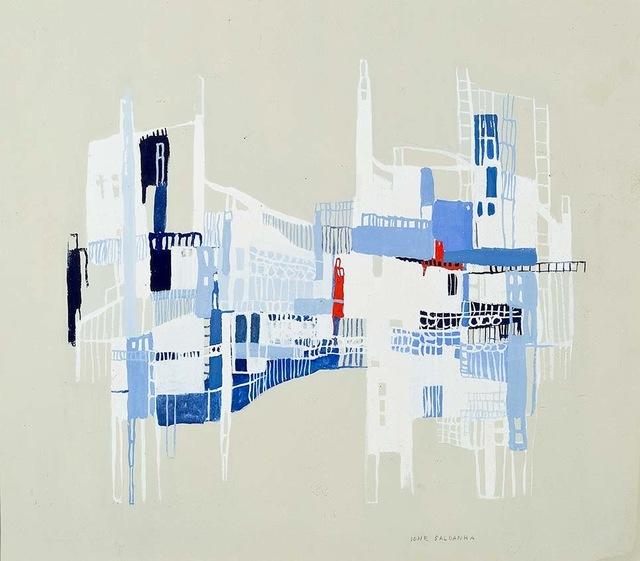 , 'Cidades,' 1962, Ronie Mesquita Galeria