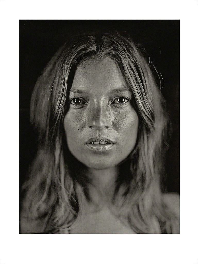 Chuck Close, 'Untitled (Kate - 16),' 2011, Adamson Gallery