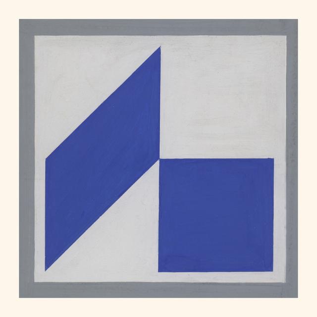 , 'Formas,' 1959, Sammer Gallery LLC