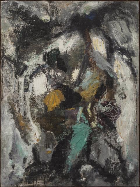 , 'The Southwest No.4,' 1986, Boers-Li Gallery