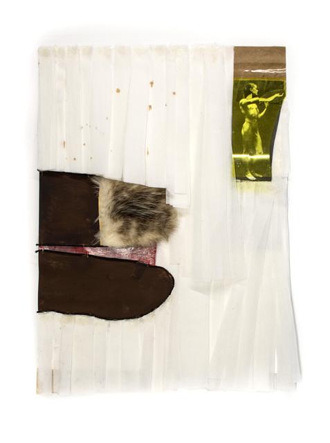 , 'Dear God,' 2017, Gaa Gallery
