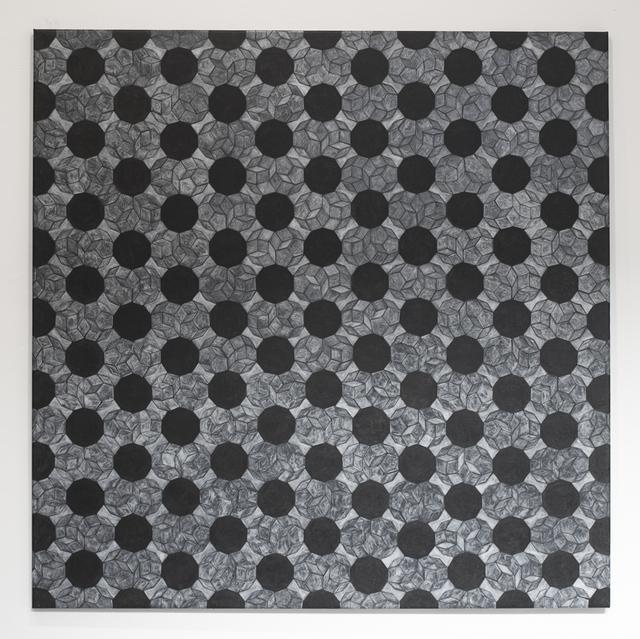 , 'Gadadhara,' 2017, Janet Rady Fine Art