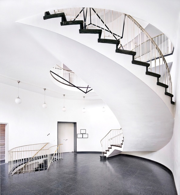 , 'Malkasten Düsseldorf II 2011,' 2011, Sean Kelly Gallery