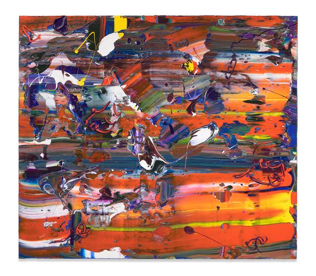 Michael Reafsnyder, 'Sunset Slip', 2019, Miles McEnery Gallery