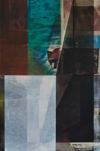 , 'Temerarious,' 2018, Michael Warren Contemporary