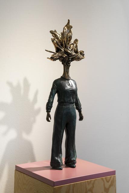Fredrik Raddum, 'Lady Vortex', 2018, Hans Alf Gallery